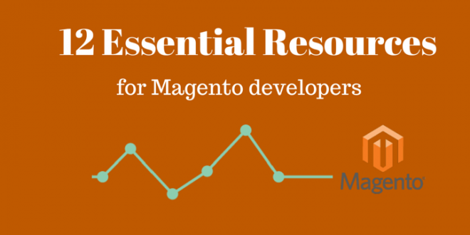 Getting Started with Magento: 12 Essential Resources